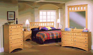 Economy Furniture economy package | sherman furniture rental serving new york