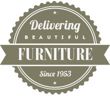 Delivering beautiful furniture since 1953