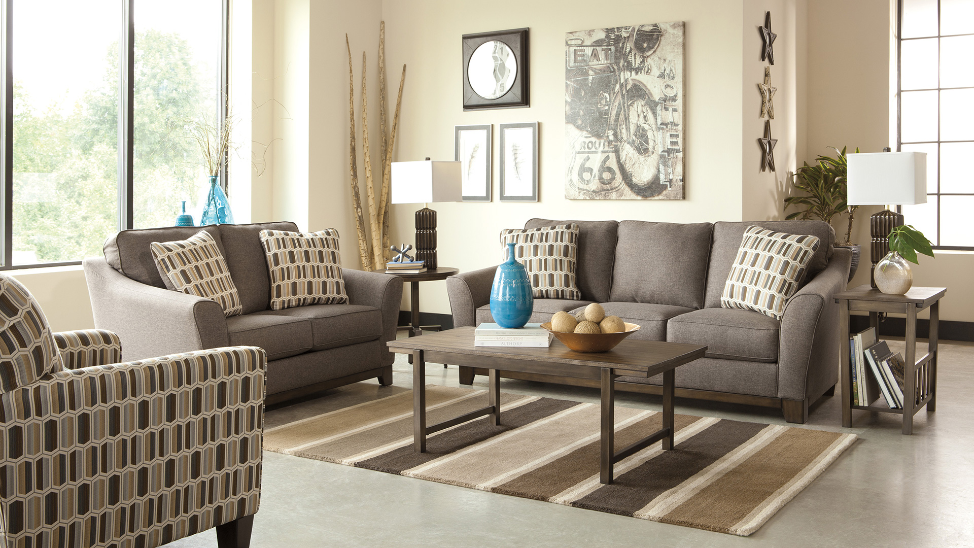 Packages Sherman Furniture Rental Serving New York